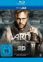 Arn - Der Kreuzritter 3D - Blu-ray 3D (Blu-ray)