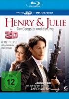 Henry & Julie 3D - Blu-ray 3D + 2D (Blu-ray)