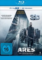Ares - Blu-ray 3D + 2D (Blu-ray)