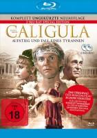 Caligula - Aufstieg und Fall eines Tyrannen - Ungekürzte Neuauflage (Blu-ray)