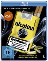 nicotina (Blu-ray)
