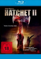 Hatchet II (Blu-ray)