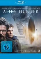 Alien Hunter (Blu-ray)