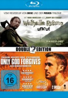 Only God Forgives & Walhalla Rising - Double2Edition (Blu-ray)