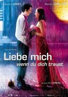 Liebe mich wenn du dich traust (DVD)