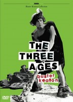 The Three Ages (DVD)