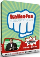 Kalkofes Mattscheibe - Special Limited Edition Vol. 3 (DVD)