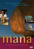 Mana - Die Macht der Dinge (DVD)