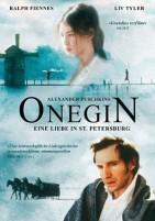 Onegin - Eine Liebe in St. Petersburg (DVD)