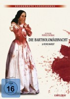 Die Bartholomäusnacht - Ungekürzte Langfassung (DVD)
