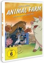 Animal Farm - Aufstand der Tiere - Special Edition (DVD)