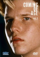 Coming of Age - Kurzfilmcollection / Vol. 02 (DVD)