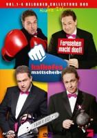 Kalkofes Mattscheibe - Vol. 1-4 (DVD)