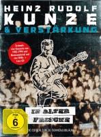Heinz Rudolf Kunze - In alter Frische (DVD)