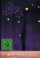 The Birthday Massacre - Show and Tell Live (DVD)