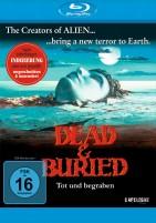 Dead & Buried (Blu-ray)