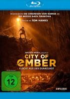 City of Ember - Flucht aus der Dunkelheit (Blu-ray)