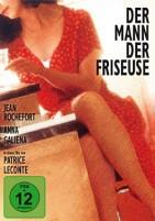 Der Mann der Friseuse (DVD)