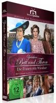 Zwischen Bett und Thron - Die Frauen von Windsor (DVD)