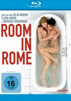Room in Rome (Blu-ray)