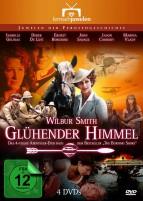 Glühender Himmel: The Burning Shore (DVD)