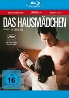 Das Hausmädchen (Blu-ray)