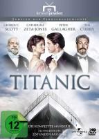 Titanic - Die komplette Miniserie (DVD)