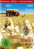 Barfuss auf Nacktschnecken (DVD)