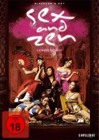 Sex and Zen: Extreme Ecstasy (DVD)