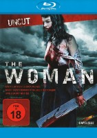 The Woman (Blu-ray)