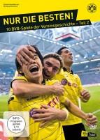Die Besten BVB-Spiele der Vereinsgeschichte - Teil 2 (DVD)