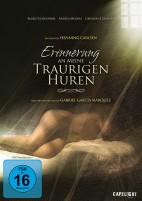 Erinnerung an meine traurigen Huren (DVD)