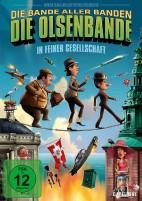 Die Olsenbande in feiner Gesellschaft (DVD)