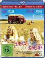 Barfuss auf Nacktschnecken (Blu-ray)