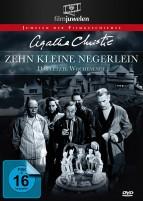 Zehn kleine Negerlein (DVD)