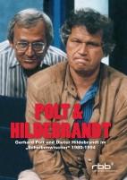 Polt & Hildbrandt - Gerhard Polt und Dieter Hildebrandt im Scheibenwischer 1980-1994 (DVD)