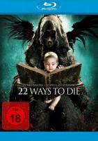 22 Ways to Die (Blu-ray)