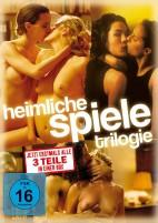 Heimliche Spiele Trilogie (DVD)