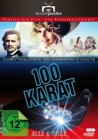 100 Karat - Die Diamanten-Dynastie (DVD)