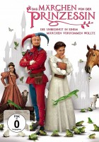 Das Märchen von der Prinzessin, die unbedingt in einem Märchen vorkommen wollte (DVD)