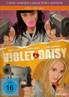 Violet & Daisy - Limited Collector's Edition (Blu-ray)