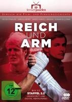 Reich und Arm - Buch 2 / Teil 2 / Ungekürzt + Remastered (DVD)