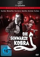 Die schwarze Kobra (DVD)