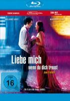 Liebe mich wenn du dich traust (Blu-ray)