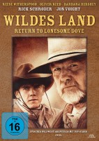 Wildes Land - Return to Lonesome Dove (DVD)