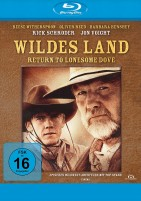 Wildes Land - Return to Lonesome Dove (Blu-ray)