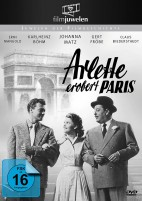 Arlette erobert Paris (DVD)