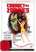 Cabaret der Zombies (DVD)