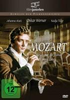 Mozart - Reich mir die Hand, mein Leben (DVD)