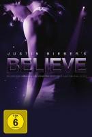 Justin Bieber's Believe - Limited Fan Edition (Blu-ray)